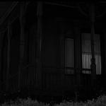 Wejście do domu Batesów