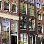 Kamienica Amsterdam_pixabay