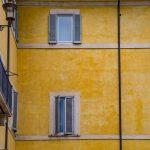 Osłony okienne Włochy_pixabay